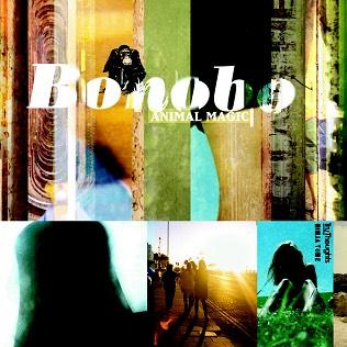 Bonobo - Animal Magic (2000)