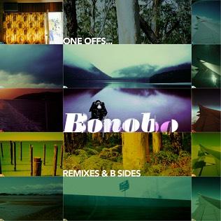Bonobo - One Offs (Remixes & B Sides) (2002)